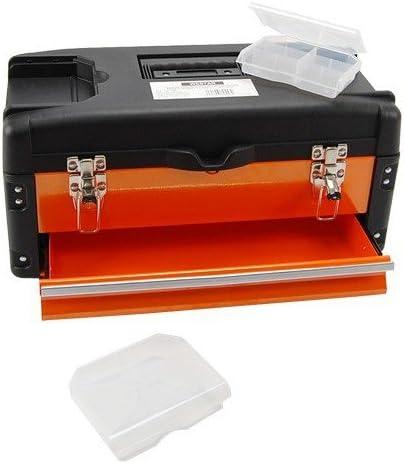 Westar 8435353705562 - Caja herramientas metalica: Amazon.es ...