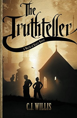Download The Truthteller (A Tale of Kyare) pdf epub