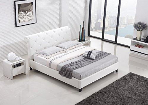 Reviewmeta Com Pass Designer Bett Barock Modern 160x200 Cm 78