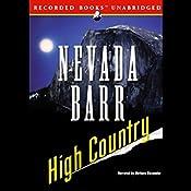 High Country | Nevada Barr