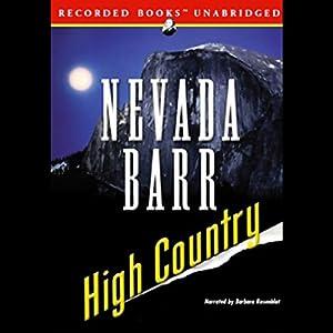 High Country Hörbuch