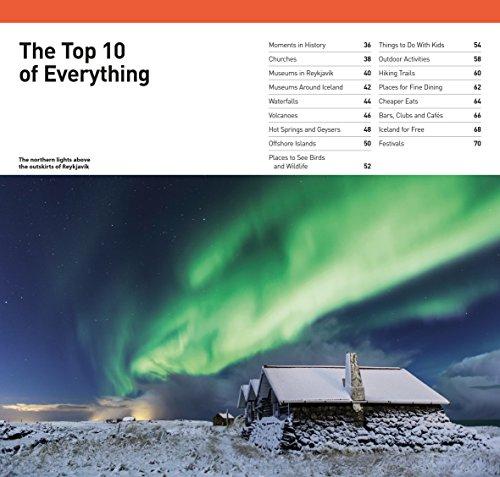 Top 10 Iceland (Eyewitness Top 10 Travel Guide) - 51EO42aO1qL