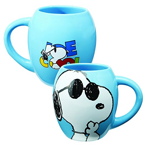 Joe Cool Ceramic Mug