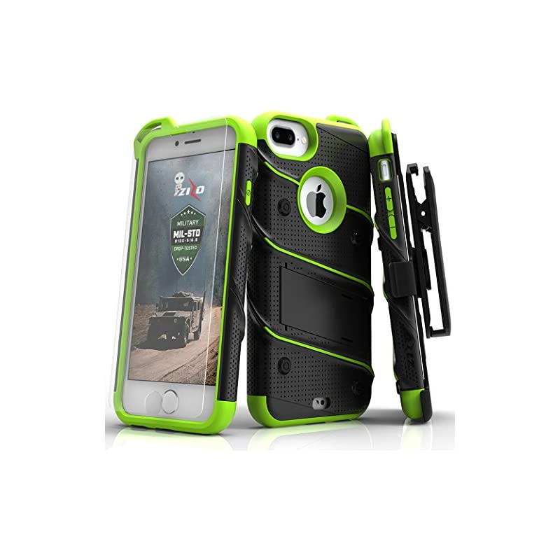 Zizo Bolt Series Compatible with iPhone