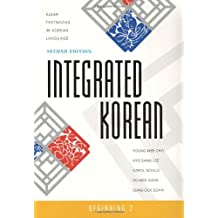 Integrated Korean: Beginning Level 2