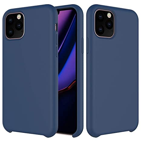 Amazon.com Ycaibang Cell Phone Case Wuzpx Solid Color