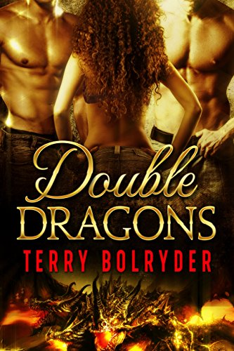 Double Dragons: BBW Paranormal Romance (Dragons of New York Book 1) - Double Dragon Series