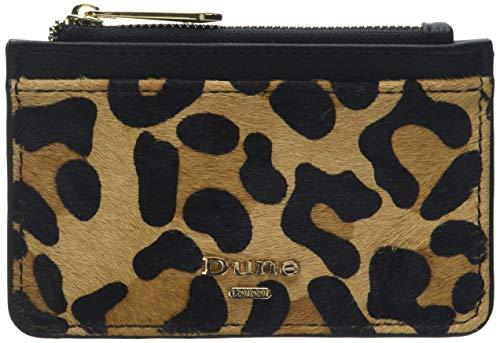 leopard leather Carteras Kandle Multicolor Mano Dune Mujer De z0gpPqYYw