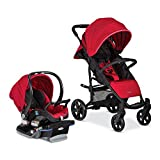 Combi Shuttle Travel System - Red Chili Red Chili