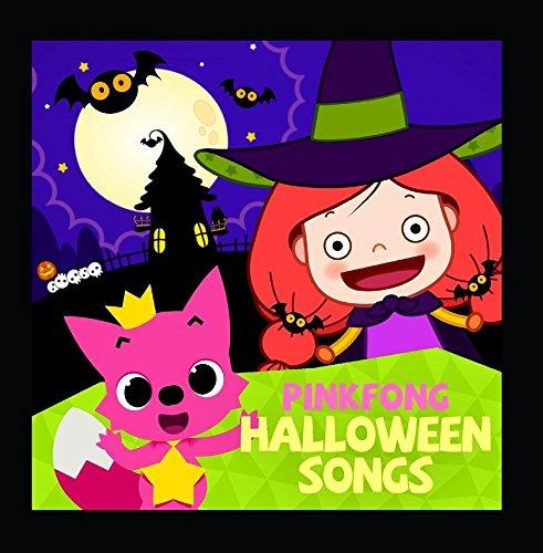 Halloween Songs -