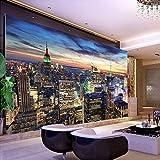 Fifikoj Mural Wallpaper European Style 3D