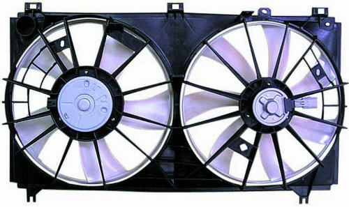 06 Cooling Fan Assembly - 9