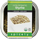 Spicely Organic Thyme - Tin