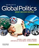 Introduction to Global Politics, Brief Edition, Steven Lamy and John S. Masker, 0199991219