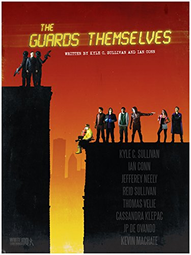 The Guards Themselves (Guard Hq)