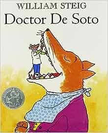 doctor de soto book pdf