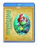The Little Mermaid (Two-Disc Diamond Edition: Blu-ray / DVD + Digital Copy) by Walt Disney Studios Home Entertainment