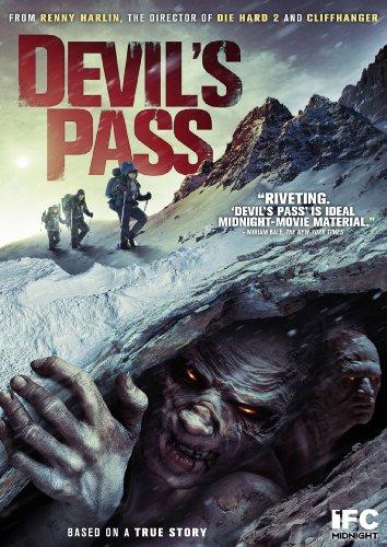 - Devil's Pass
