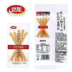 Chaoshan@wei Long Latiao Spicy Gluten Ne...