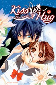 Kiss Hug, tome 2  par Kako Mitsuki