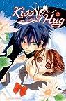 Kiss Hug, tome 2  par Mitsuki