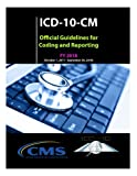 ICD-10-CM Official Guidelines for Coding and Reporting - FY 2018