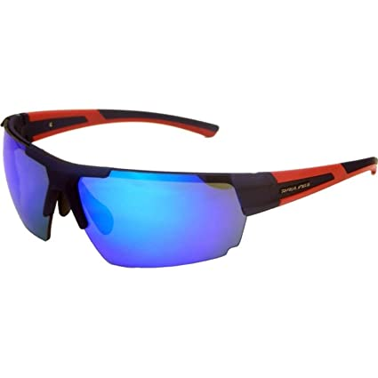 11d7a6a31b8 Amazon.com  Rawlings 26 Sunglasses Navy Blue  Sports   Outdoors