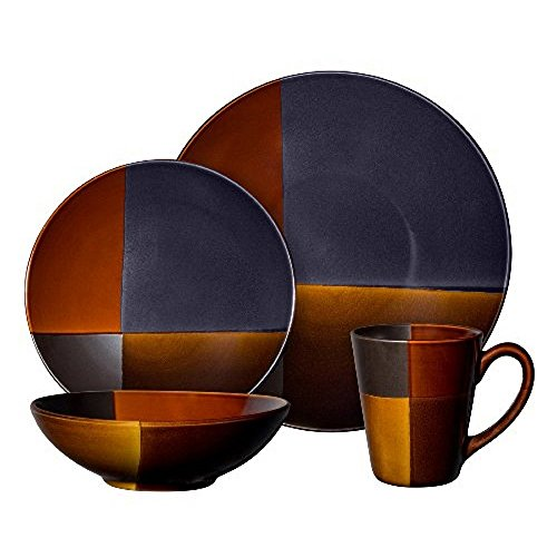 Convergence Dinnerware 16pc