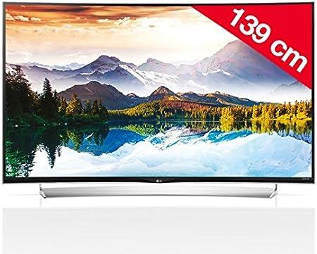 55ug870 V – Serrucho de mmter 3d televisor LED Smart TV Ultra HD: Amazon.es: Electrónica