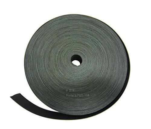 Feeder Belt for Heidelberg 1mm x 50mm x 30meters HE-17601150 by PPE (Image #1)