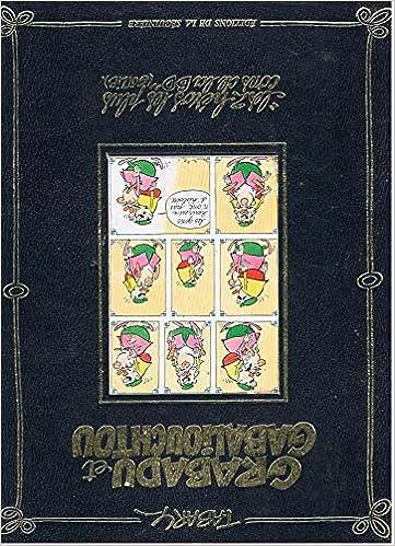 Amazon Fr Grabadu Et Gabaliouchtou Tabary Livres
