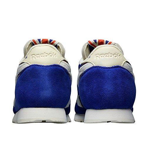 Scarpe Scarpe Reebok Reebok royal royal blue M49011 Reebok blue M49011 fwOwqUE