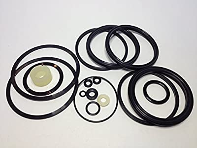 OTC 5012A Air/Hydraulic Jack Seal Replacement Kit