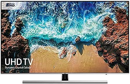 SAMSUNG Ue65nu8000 de 65 Pulgadas dinámico Cristal Color 4k Ultra HD 1000 HDR Certificado Smart TV: Amazon.es: Electrónica