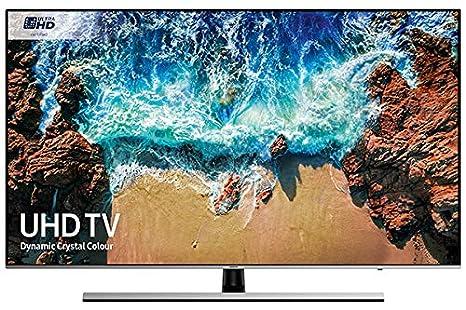 6385008b57c Samsung UE49NU8000 49-Inch Dynamic Crystal Colour 4K  Amazon.co.uk   Electronics