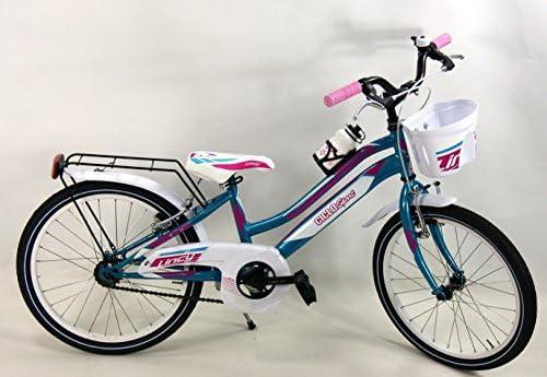 Bicicleta para niña/Bimba