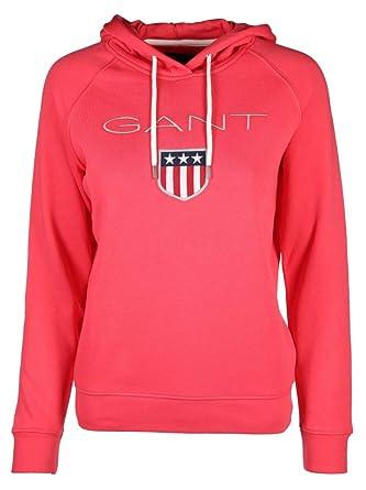 Gutscheincode e5737 2a079 GANT Damen Sweatshirt
