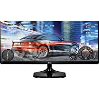 LG 29UM58 29 Class 21:9 UltraWide Full HD IPS LED Screen Split 2.0 Monitor (Certified Refurbished)