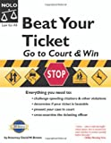 Beat Your Ticket, David W. Brown, 141330351X