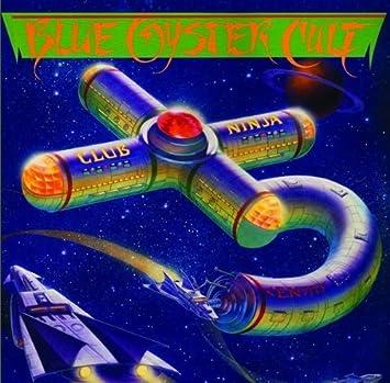 Club Ninja by Blue Oyster Cult : Blue Oyster Cult: Amazon.es ...
