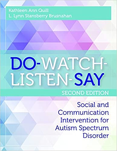 Amazon do watch listen say social and communication do watch listen say social and communication intervention for autism spectrum disorder second edition 2nd edition kindle edition fandeluxe Image collections