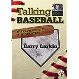 Talking Baseball with Ed Randall - Cincinnati Reds - Barry Larkin Vol.1 by Russell Best