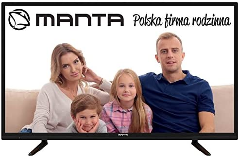 TV Televisor LED Manta LED4004 40 Pulgadas: Amazon.es: Electrónica