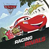 Racing Rivals, RH Disney, 0736427791