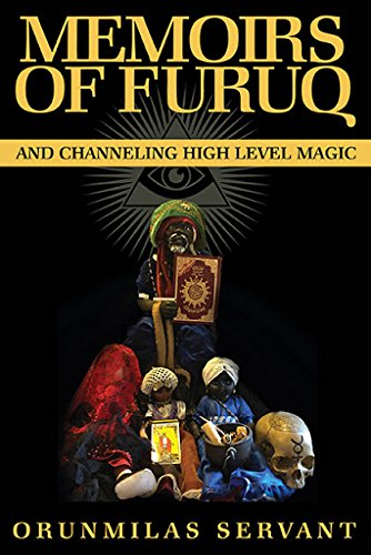 Memoirs of Furuq and Channeling High level Magic