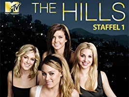 The Hills - Staffel 1