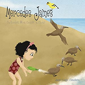 Mercedes James Audiobook