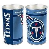 Titans WinCraft NFL Wastebasket