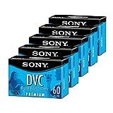 DVM60PRL Premium MiniDV 60min Data Tape Sony