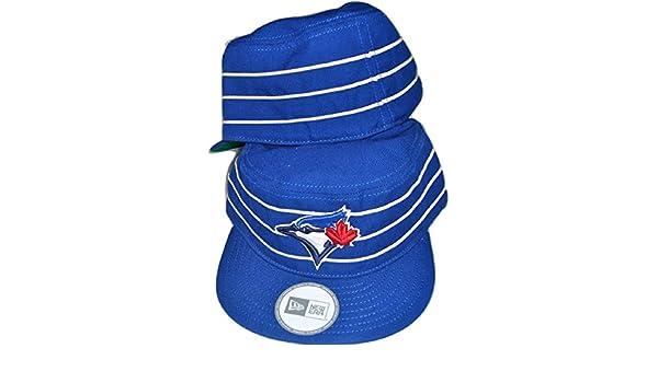 new product baac0 c4a39 New Era MLB Toronto Blue Jays Pillbox